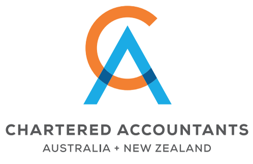 chartered accountancy logo