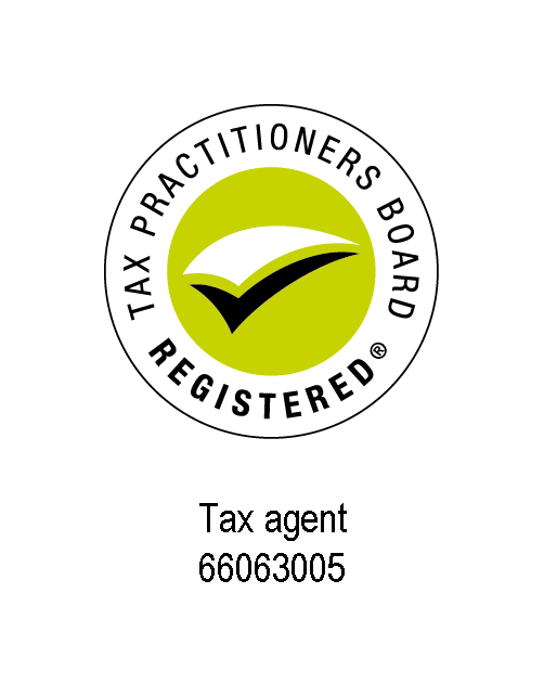 tax practitioners board agent registration symbol